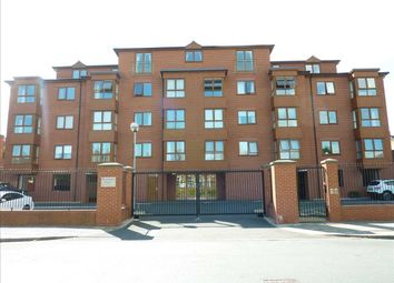 Thumbnail 2 bed flat for sale in St Josephs Court, 22-28 Princes Road, Cleethorpes