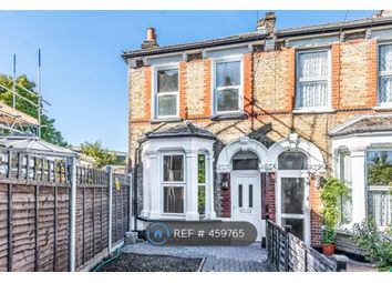 Thumbnail 3 bed end terrace house to rent in Barmeston Road, London