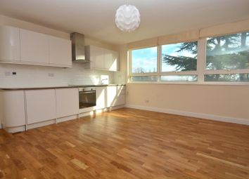 Thumbnail 1 bedroom flat for sale in Hilltop House, Hornsey Lane