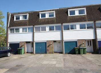 Thumbnail 4 bed town house to rent in April Close, Horsham