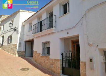 Thumbnail 4 bed property for sale in 04859 Cóbdar, Almería, Spain