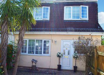 Thumbnail 4 bed semi-detached house for sale in Seys Close, Cowbridge, South Glamorgan