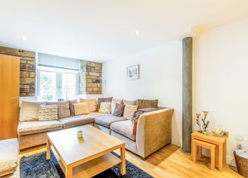 Thumbnail 2 bed maisonette for sale in Wildspur Mills, New Mill, Holmfirth