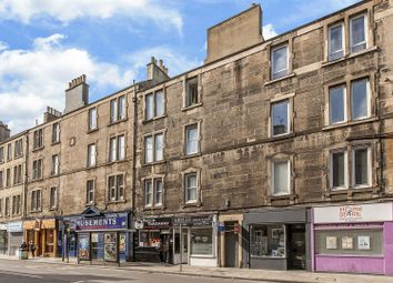 Thumbnail 1 bed flat for sale in 110 (3F4) Gorgie Road, Gorgie, Edinburgh