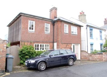 Thumbnail 3 bed semi-detached house to rent in Park Road, Aldeburgh