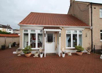 Thumbnail 2 bedroom end terrace house for sale in Fir Place, Baillieston, Glasgow, Lanarkshire