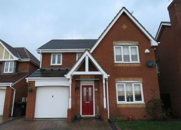 Thumbnail 4 bed detached house for sale in Springwell Grove, Beighton, Sheffield