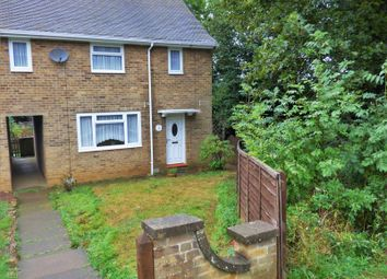 Thumbnail 4 bed semi-detached house for sale in High Street, Pitsford, Northampton