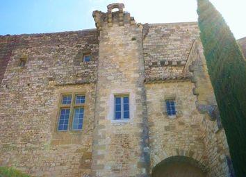 Thumbnail 9 bed château for sale in Uzès, Gard, Languedoc-Roussillon, France