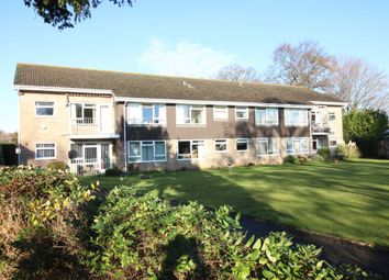 Osborne Road, New Milton BH25. 2 bed flat for sale