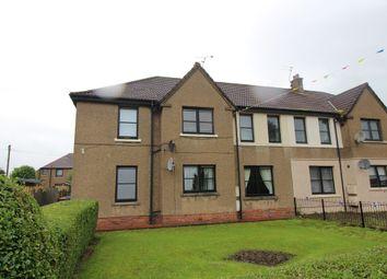 Thumbnail 3 bed flat for sale in 1 Elmbank Street, Grangemouth