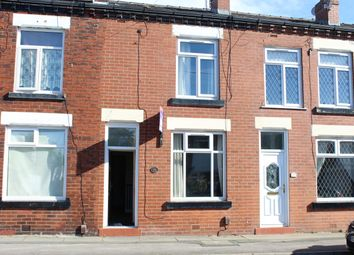 Thumbnail Terraced house to rent in Eldon Street, Bolton