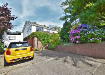Thumbnail 4 bed detached house for sale in Dent Road, Thornhill, Egremont