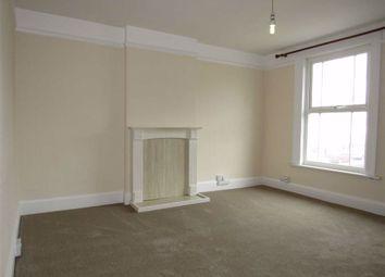 Thumbnail 2 bedroom flat to rent in Oxford Street, Burnham On Sea, Somerset