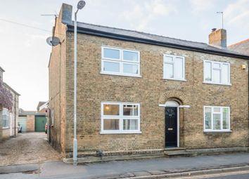 2 bed semi-detached house for sale in Cottenham, Cambridge CB24