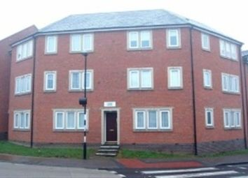 Thumbnail 2 bed flat to rent in Forge House, High Street, Rothwell, Northants, Kettering