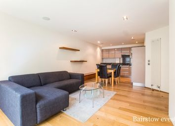 Thumbnail 3 bed terraced house to rent in Elizabeth Mews, Kay Street, London