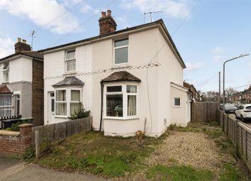 Douglas Road, Tonbridge TN9. 2 bed semi-detached house for sale