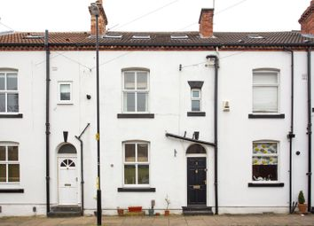 Thumbnail 4 bedroom terraced house for sale in Victoria Street, Leeds, West Yorkshire