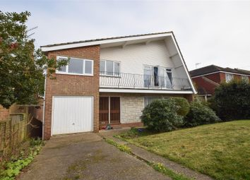 4 bed detached house for sale in Pine Avenue, Hastings TN34