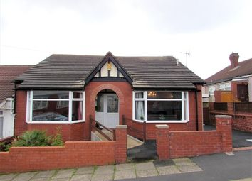 Thumbnail 4 bed property for sale in Bamber Avenue, Blackpool