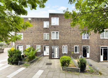 Thumbnail 4 bed terraced house for sale in Grimsel Path, London