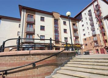 Thumbnail 3 bed flat for sale in Churchill Tower, South Harbour Street, Ayr