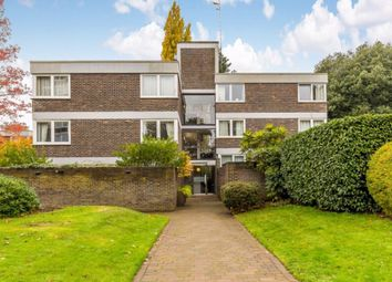 Thumbnail 3 bed flat for sale in Somerset Road, London