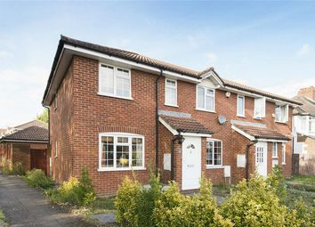 Thumbnail 2 bed end terrace house for sale in Angus Drive, Ruislip, Greater London
