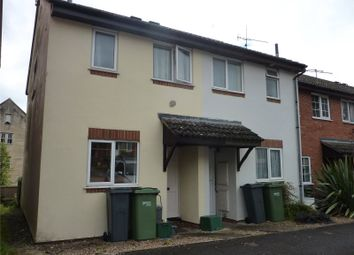 Thumbnail 2 bed semi-detached house to rent in Ridgemont Road, Stroud, Gloucestershire