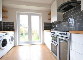 Thumbnail 4 bed semi-detached house to rent in Meadow Road, Tonbridge, Kent