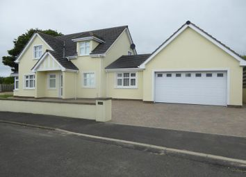 Thumbnail 4 bed detached house to rent in Ballabridson Park, Ballasalla, Isle Of Man