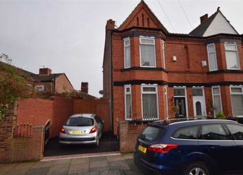Thumbnail 3 bed semi-detached house for sale in St. Georges Avenue, Tranmere, Birkenhead