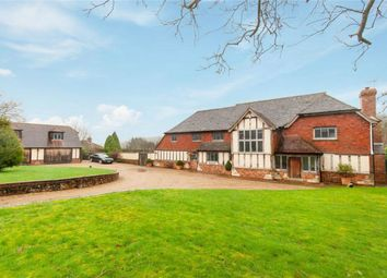 Thumbnail 5 bed detached house for sale in Marley Lane, Battle, East Sussex