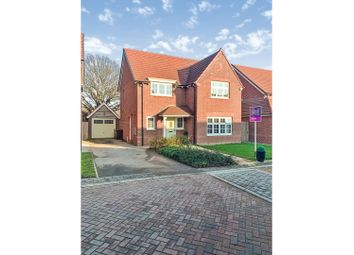 4 bed detached house for sale in Eton Walk, Wakefield WF1