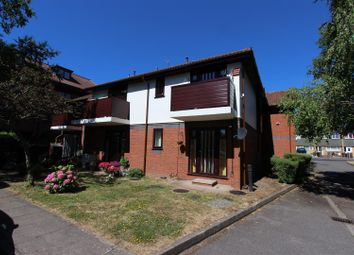 Thumbnail 1 bed flat for sale in Paget Road, Hillingdon, Uxbridge