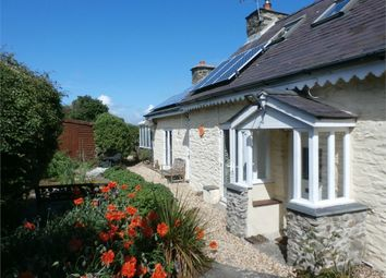 Thumbnail 3 bed cottage for sale in Bridge Street, Llanon, Ceredigion