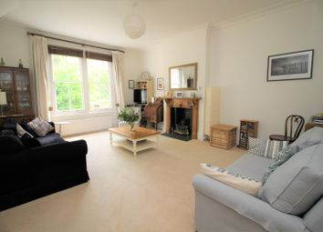 Thumbnail 3 bed flat for sale in Haslemere Road, Crouch End
