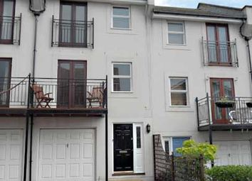 Thumbnail 4 bed terraced house for sale in Southdown Mews, Brighton, East Sussex