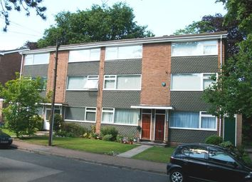 Thumbnail 2 bed maisonette to rent in Links View, Streetly, Sutton Coldfield