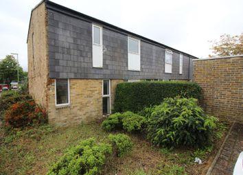 Thumbnail 4 bedroom property for sale in Blackdown Close, Basingstoke
