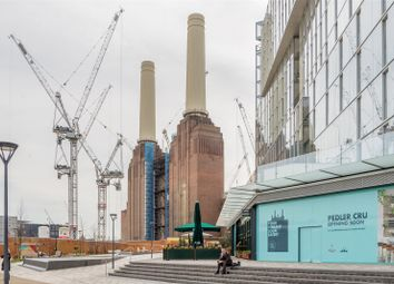 Thumbnail Studio for sale in Battersea Power Station, Switch House West, Phase 2, Nine Elms