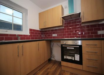Thumbnail 2 bed flat to rent in Northampton Street, Leicester