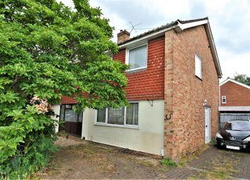 3 bed property for sale in Sandy Road, Addlestone KT15