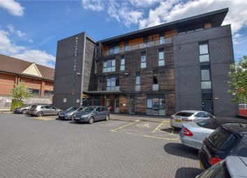 Thumbnail 1 bed flat for sale in Phoenix Apartments, 223-229 Lower High Street, Watford, Hertfordshire