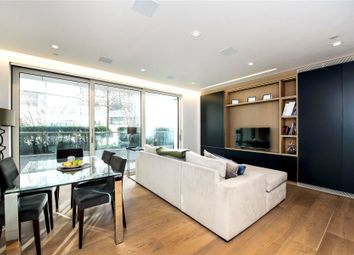 Thumbnail 2 bed flat for sale in Tudor House, One Tower Bridge, Duchess Walk, London