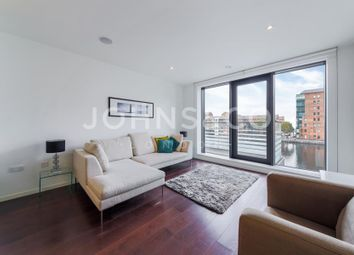 Thumbnail 2 bedroom flat to rent in Baltimore Wharf, London
