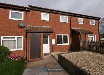 Thumbnail 2 bed terraced house to rent in St. Marks Road, Honiton