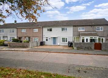 Thumbnail 2 bed terraced house for sale in Ernesettle Green, Plymouth