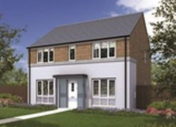 Thumbnail 4 bed detached house for sale in Greatham Avenue, Stockton-On-Tees
